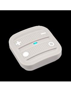 NodOn - Soft Remote Z-Wave Plus - Cozy Grey