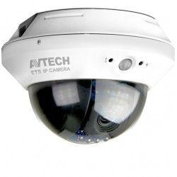 AVTech - caméra IP AVM328 1.3MP, IR, PIR, PoE, OnVif, EasyNetwor