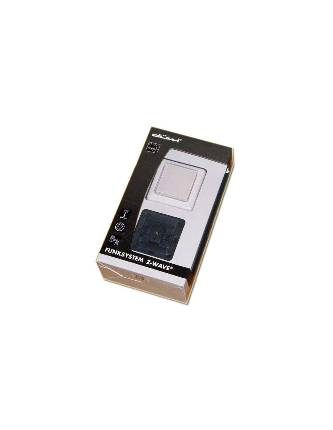 Düwi Kit Interrupteur Volet Roulant Everlux Z Wave