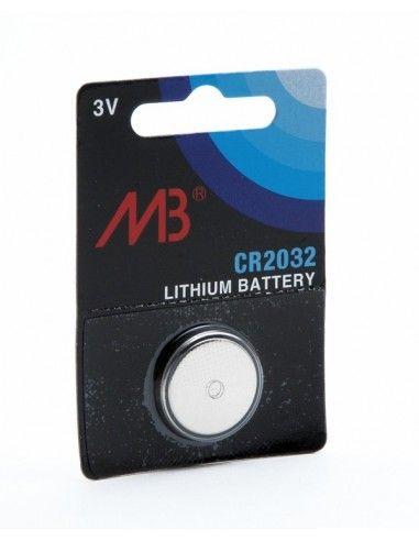 enix pile bouton lithium cr2032 3v 225mah en stock chez. Black Bedroom Furniture Sets. Home Design Ideas
