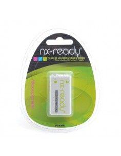 Enix - Accus Nimh NX READY 9V 200mAh