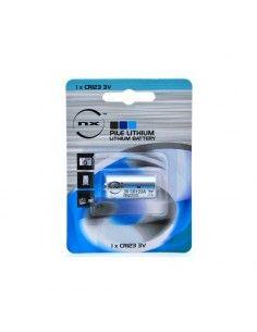 Enix - Pile lithium CR123 3V 1.45Ah