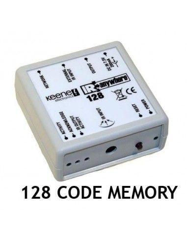 Émetteur / récepteur infrarouge LAN Kira 128