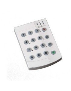 Myfox - Clavier radio blanc