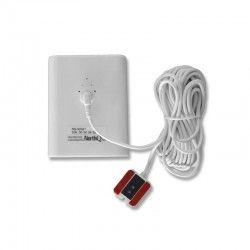NorthQ - Compteur optique de consommation Z-Wave (AC/DC)