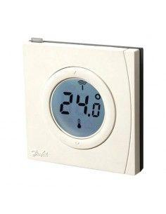 Danfoss - Sonde de température ambiante Z-Wave Danfoss Link RS 014G0160