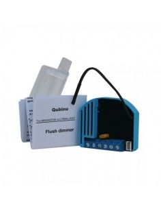 Qubino - Z-Wave+ dimmer and power consumption monitor ZMNHDD1