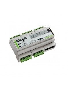 GCE Electronics - Module Rail DIN Webserver 8 relais IPX800 V4
