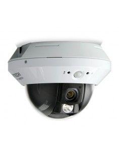 AVTECH - caméra IP dôme intérieure motorisée AVM503, 2MP, POE, ONVIF, WDR, Solid Light, IR