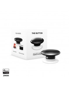 FIBARO - The Button - Noir