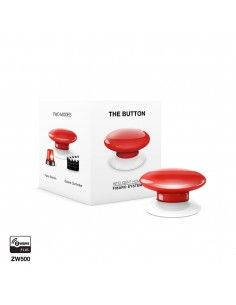 FIBARO - The Button - Rouge