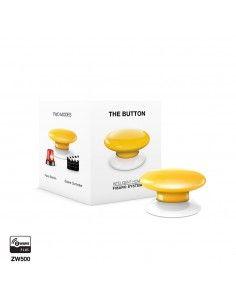 FIBARO - The Button - Jaune
