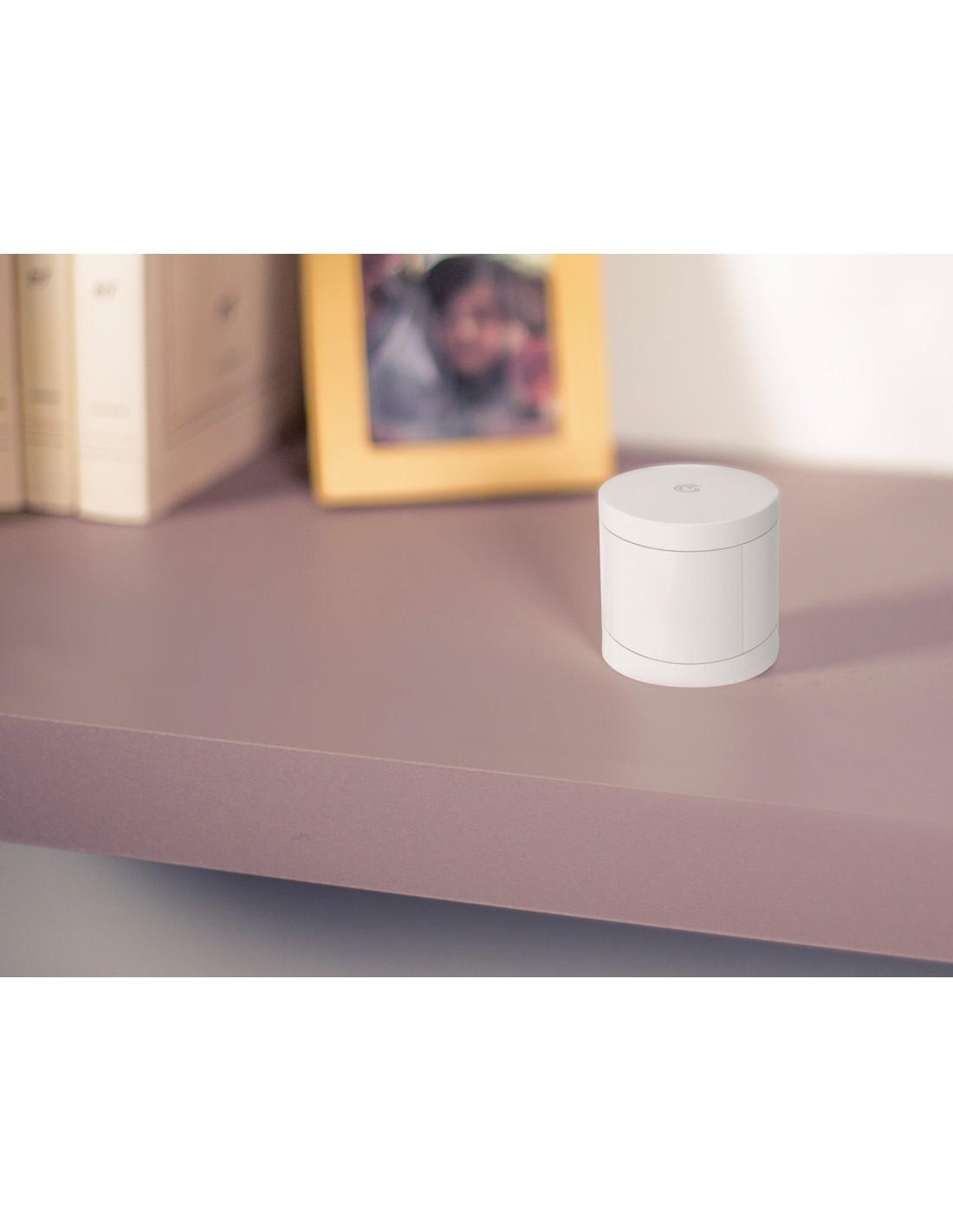 myfox rilevatore di movimento per myfox home alarm. Black Bedroom Furniture Sets. Home Design Ideas