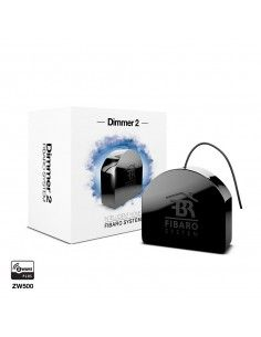 FIBARO - Z-Wave+ FGD-212 dimmer module (FIBARO Dimmer 2)