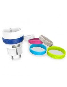 NodOn - Prise Z-wave+ avec mesure d'énergie Micro Smart Plug (Schuko)