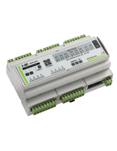 GCE Electronics - X8R addon for IPX800 V4