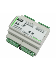 GCE Electronics - Extension XPWM pour IPX800 V4