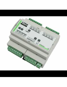 GCE Electronics - XPWM addon for IPX800 V4