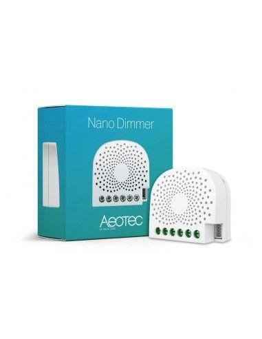 Aeotec - Mikromodul Z-Wave Plus Nano Dimmer