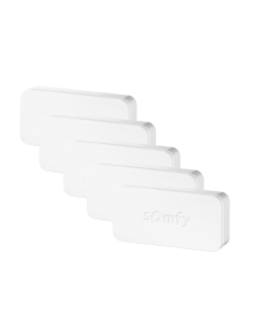 Myfox - IntelliTAG 5-Pack for Myfox Home Alarm