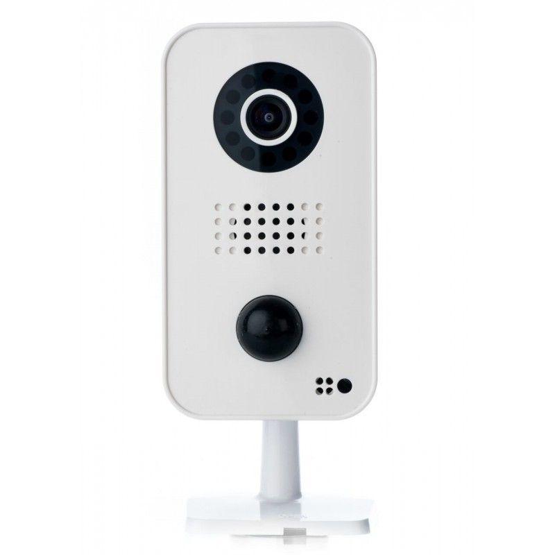 Doorbird - Caméra IP Birdguard B101 (blanc)