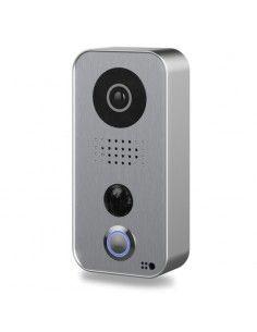 Doorbird - Video Door Station D101S (Silver Edition)