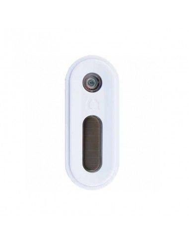 Trio2sys - Capteur intérieur de luminosité autonome blanc EnOcean