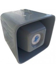DoorBird - A001 Kombigerät Lautsprecher / Sirene für BirdGuard (inkl.Verstärker im BirdGuard), 100db