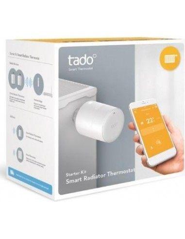 Smartes Heizkörper-Thermostat - Starter Kit V3 (CH)