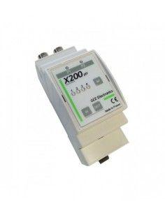 GCE Electronics - Erweiterung X200pH für IPX800