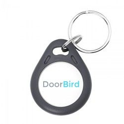 Doorbird - 125 KHz Transponder Key Fob, 64bit, write-protected, for D21x and later