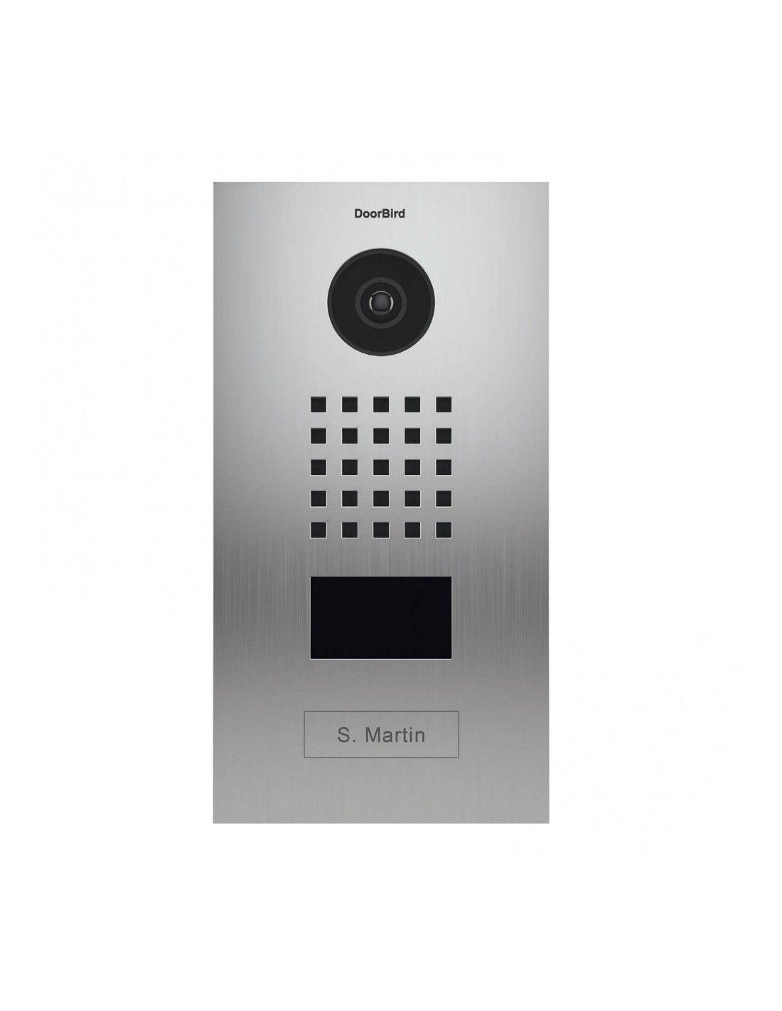 DoorBird for IP Video Optional D10x /& D20x Power Supply