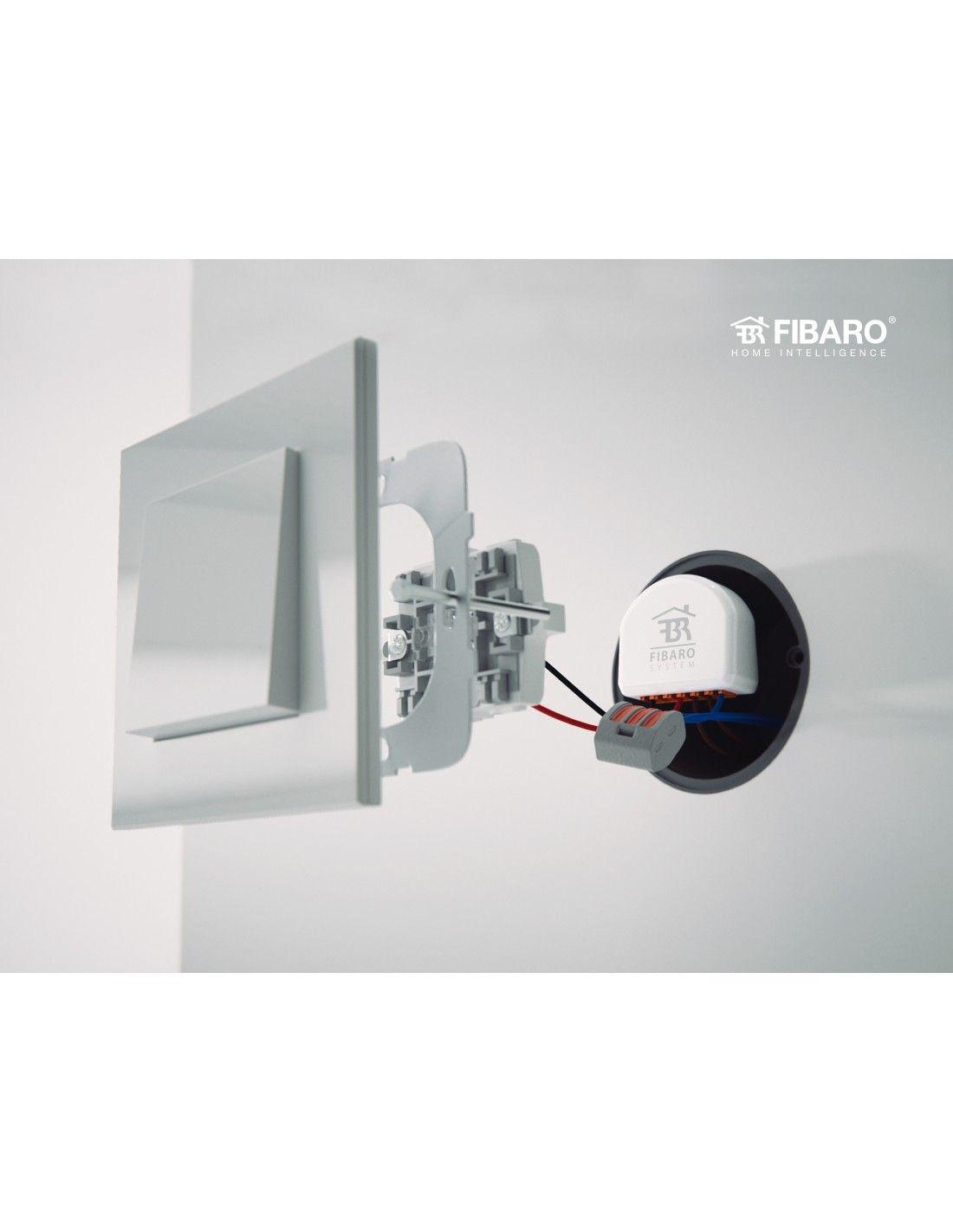 Fibaro Homekit Fibaro Single Switch Fgbhs 213