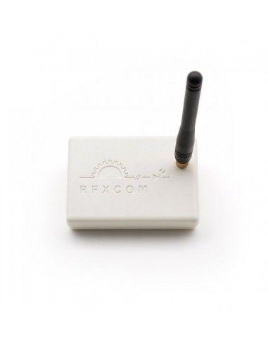 Rfxcom /Émetteur-r/écepteur USB 433,92 MHz avec Support Somfy Version XL