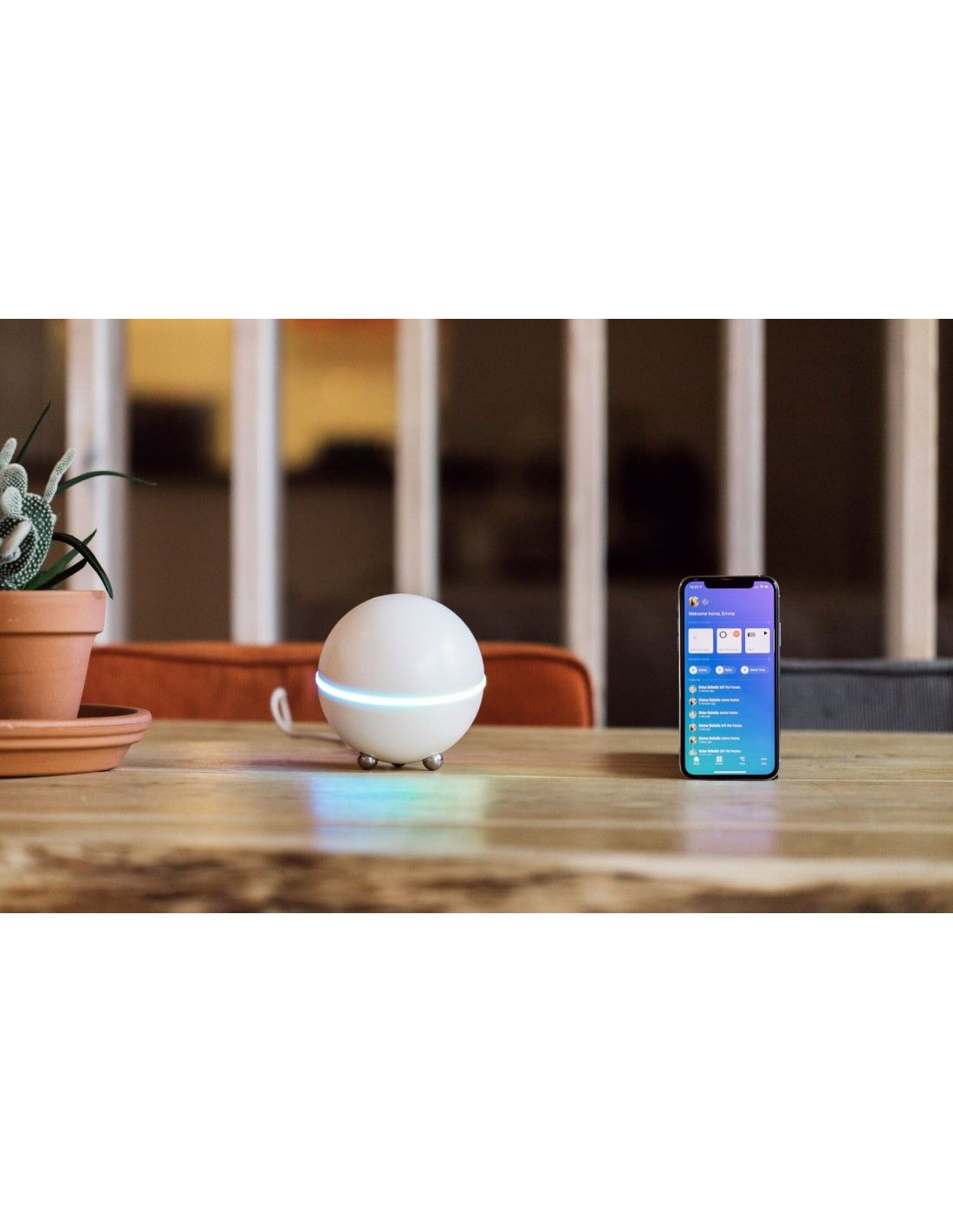 Athom - Home automation controller Homey