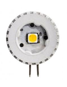 Capsule LED 1,5W G4 dimmable Blanc chaud - CREE - Econergyworld