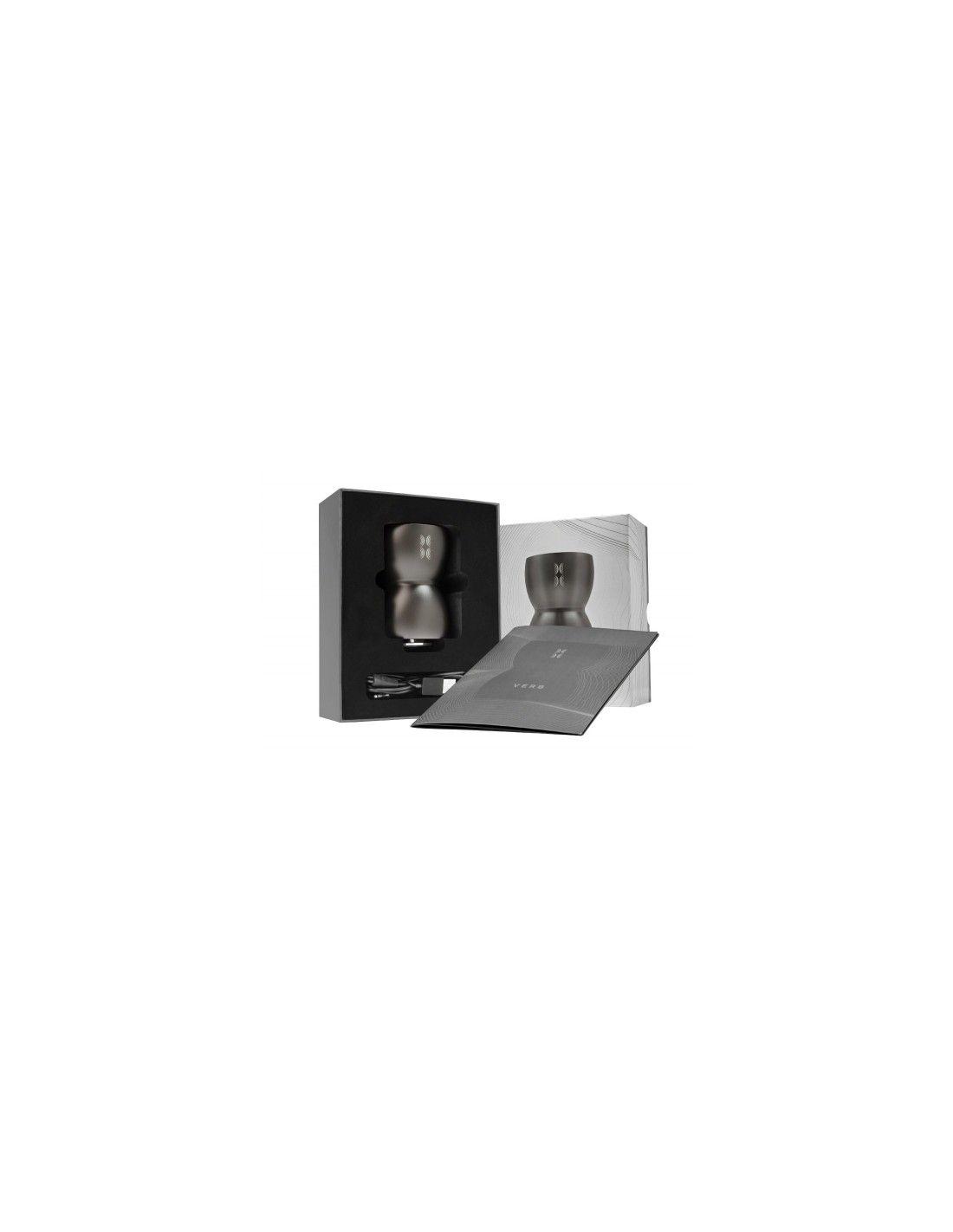 bass egg enceinte bluetooth vibrations gris en stock chez swiss domotique. Black Bedroom Furniture Sets. Home Design Ideas