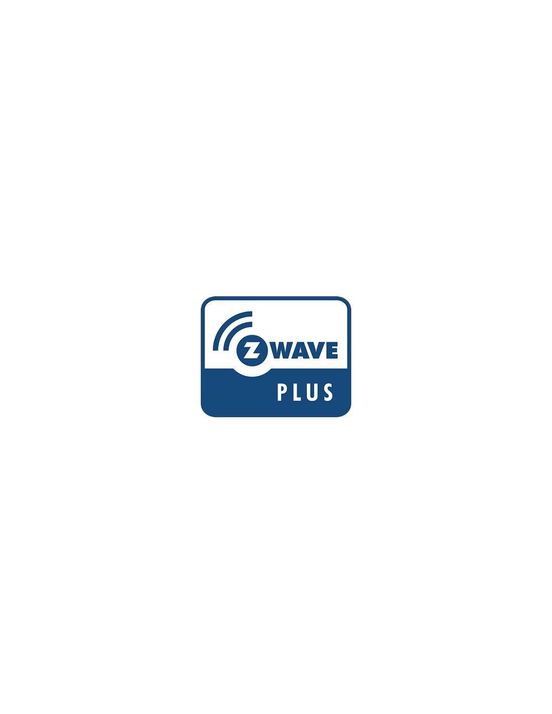 z wave me kit interrupteur simple z wave plus wallc s en stock chez swiss domotique. Black Bedroom Furniture Sets. Home Design Ideas