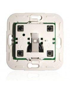 Z-wave.Me - Kit Interrupteur double Z-wave Plus WallC-D